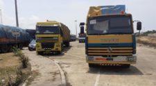 Les frontières du Nigeria toujours bloquées aux camions