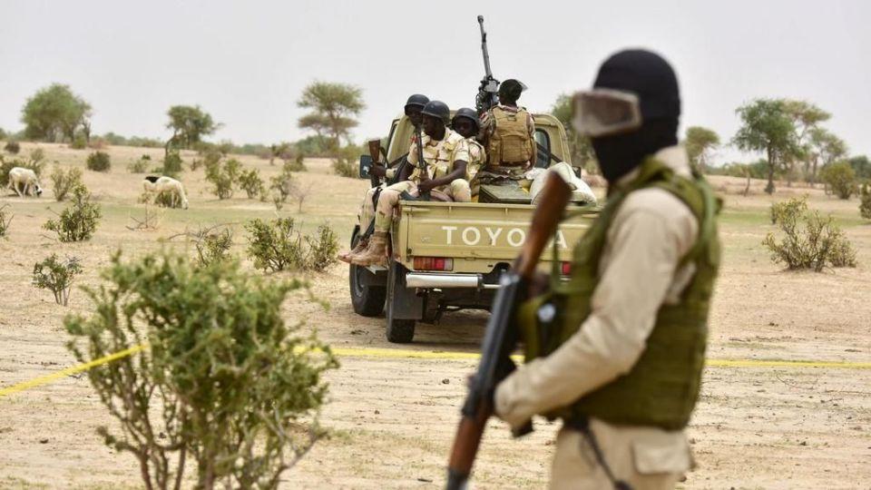 Terrorisme au Niger : les populations sous le choc