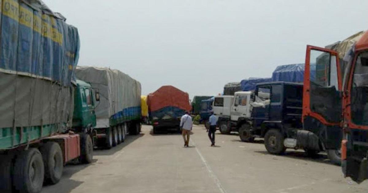 les transporteurs routiers guinéens