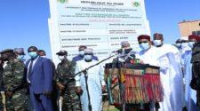 modernisation de Niamey