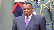 nouveau mandat de Sassou Nguesso