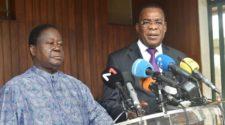 opposition ivoirienne