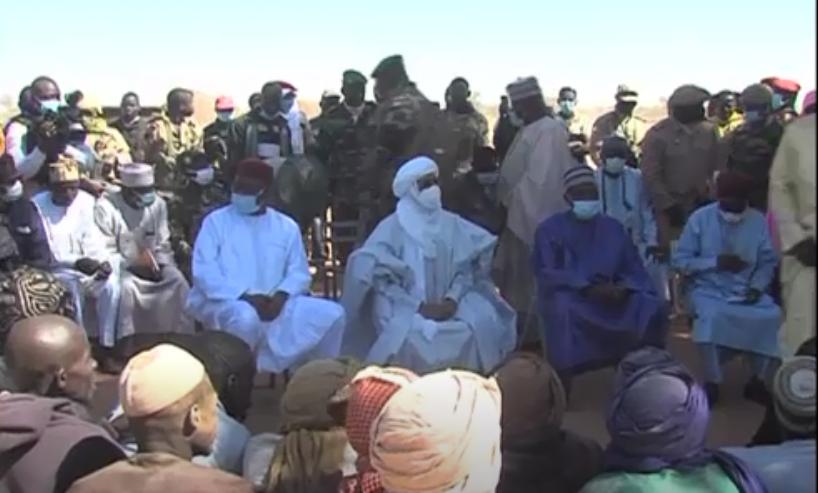 Attaque meurtrière au Niger, 3 jours de deuil décrétés