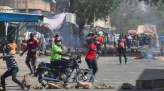 Élection présidentielle au Niger: les récents troubles font deux morts