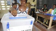 Élections législatives ivoiriennes, démarrage officiel de la campagne