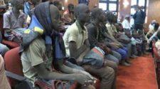 Terrorisme: 53 otages libérés au Nigéria
