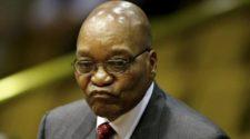 Afrique du Sud: appelé à comparaitre, Zuma évoque sa lutte anti-apartheid
