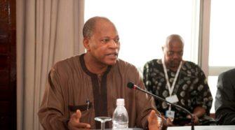 Bénin/Présidentielle 2021: Ibn Chambas invite la classe politique à privilégier le dialogue