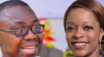 Bénin / Présidentielle 2021: Joël Aïvo et Reckya Madougou, candidats du FRD