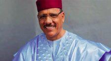 Mohamed Bazoum à la conquête de Niamey