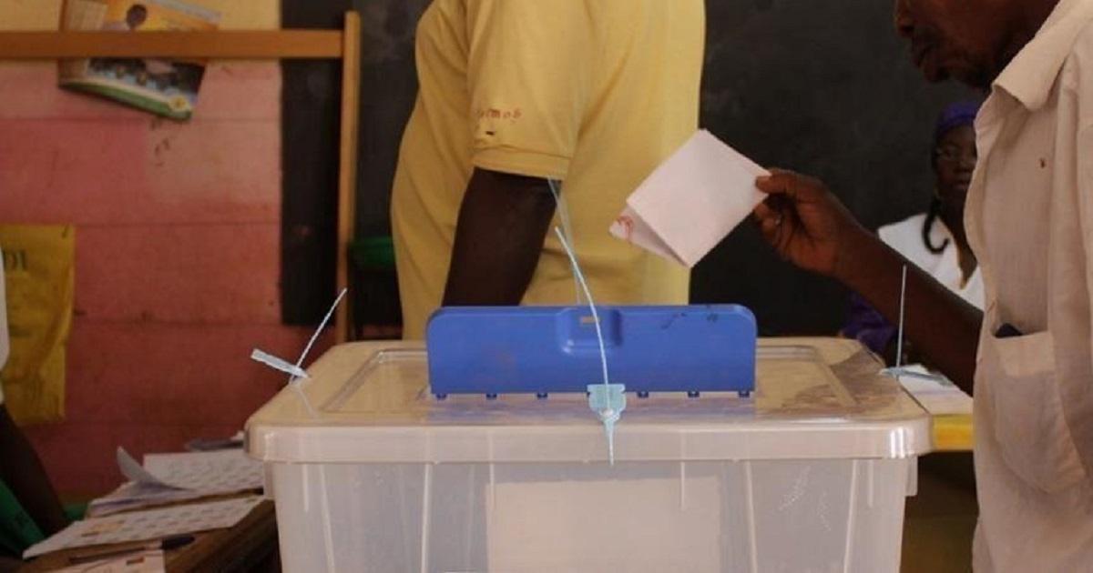 Congo-B / Présidentielle: huit personnalités politiques se disputeront le fauteuil présidentiel