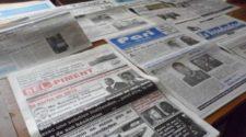 Congo-B: Raymond Malonga, le DP du journal « Sel-Piment », interpellé