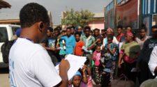 Ethiopie: les humanitaires obtiennent un meilleur accès au Tigré