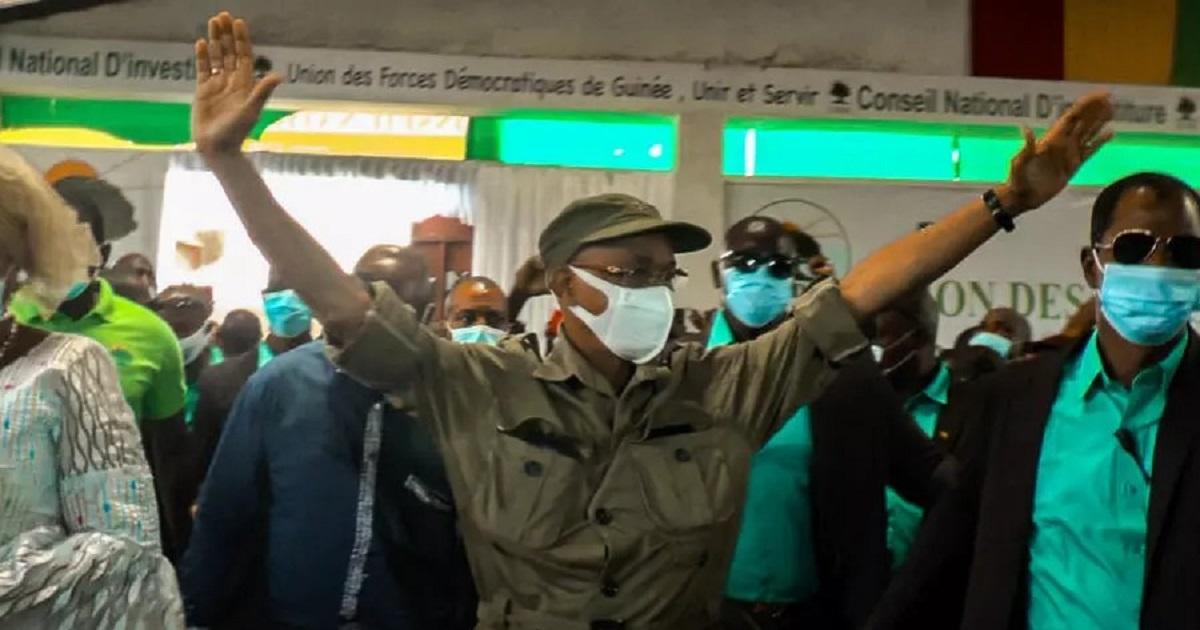 Centrafrique: Jean-Christophe Guinza défend la prolongation de l'état d'urgence