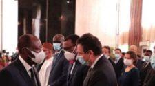 Justice et pardon en Côte d'Ivoire : les vœux des diplomates à Alassane Dramane Ouattara