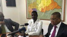 Législatives: des dissensions au sein de la COD 2020 en Centrafrique