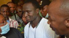 Guinée: l'opposant Mamadi Condé condamné à 5 ans de prison ferme