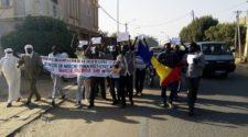 L'opposition tchadienne bientôt dans les rues