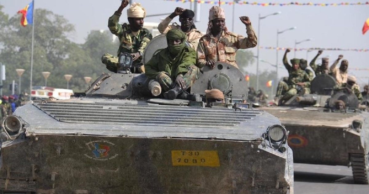 L'armée tchadienne déploiera bientôt dans la zone des 03 frontières un deuxième bataillon