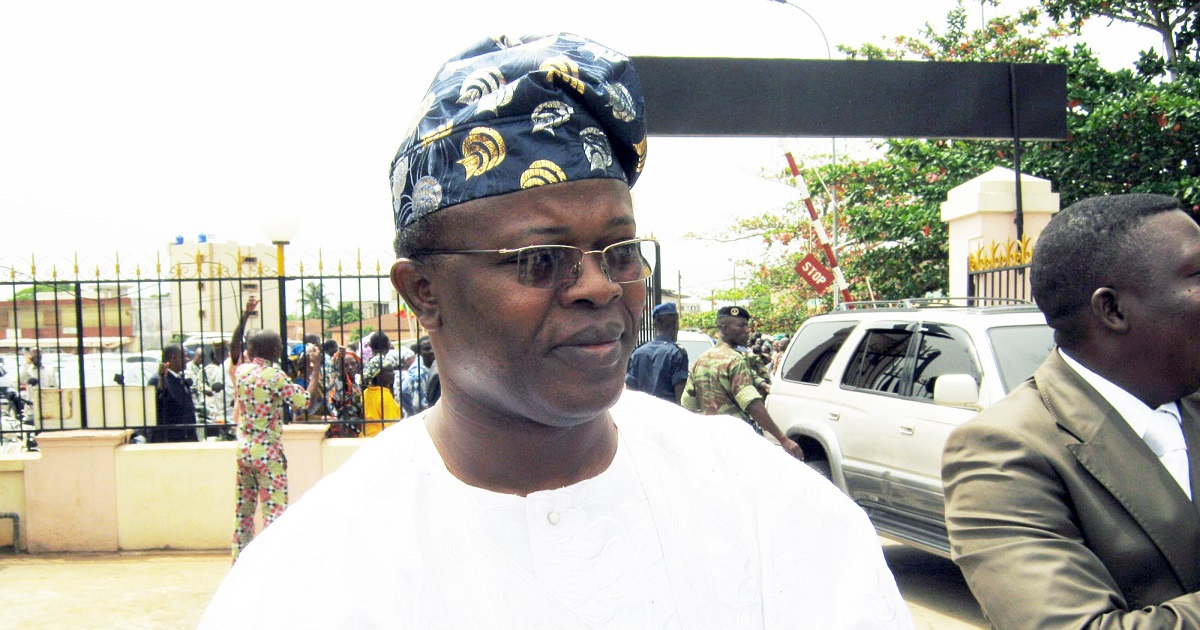 Bénin/Présidentielle: les élections auront lieu sans parrainage, prévient Eric Houndété