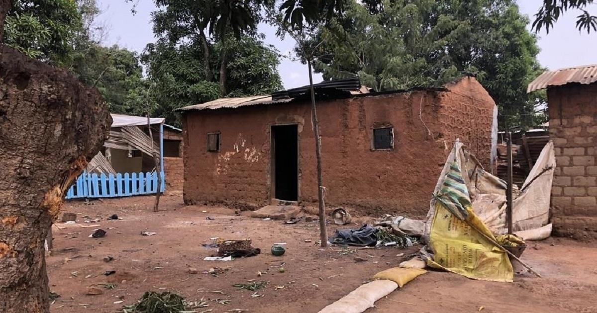Les déplacés centrafricains n'envisagent pas de rentrer