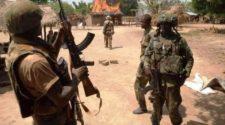 Centrafrique: les forces armées centrafricaines en bonne progression