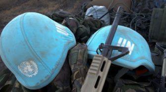 Maintien de la paix: le Togo perd un de ses vaillants soldats au Mali