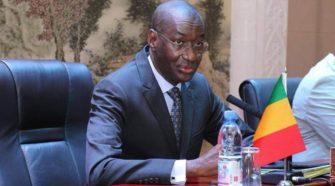 Transition au Mali: Moctar Ouane entre en discussion avec la classe politique