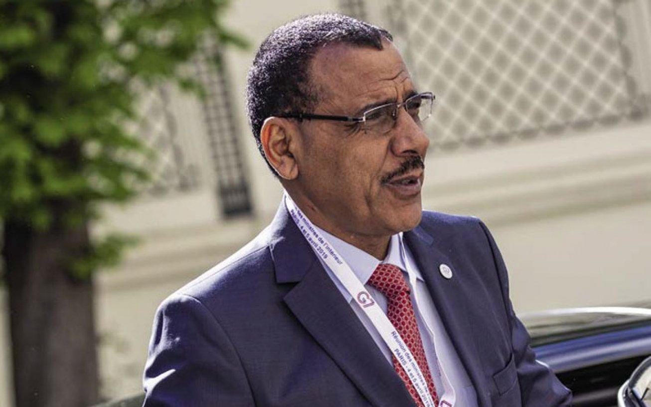 Mohamed Bazoum a le soutien du MNSD et du MPR