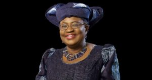 Nigéria Ngozi Okonjo-Iweala prend la tête de l'OMC (2)