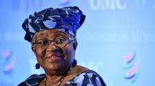 Nigéria Ngozi Okonjo-Iweala prend la tête de l'OMC