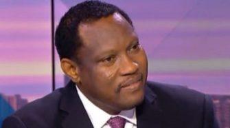 Niger, Présidentielle, le ministre de l'Intérieur lance des accusations contre Hama Amadou