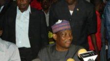 Niger, Présidentielle, l'opposant Hama Amadou entendu par la police judiciaire