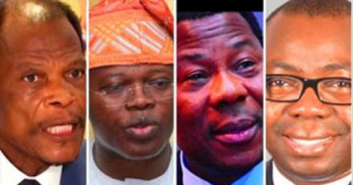 Présidentielle 2021: Les Démocrates au Bénin s'oppose à la coalition de l'opposition