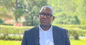 RDC Sama Lukonde Kyenge nommé Premier Ministre (2)