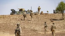 Sommet G5 Sahel, l'opération Barkhane se prolonge