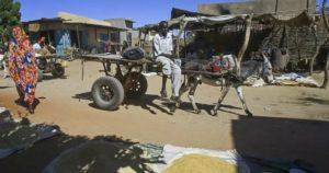 Soudan les déplacés du Darfour craignent de rentrer chez eux (2)