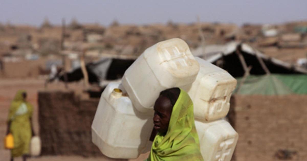 Soudan les déplacés du Darfour craignent de rentrer chez eux