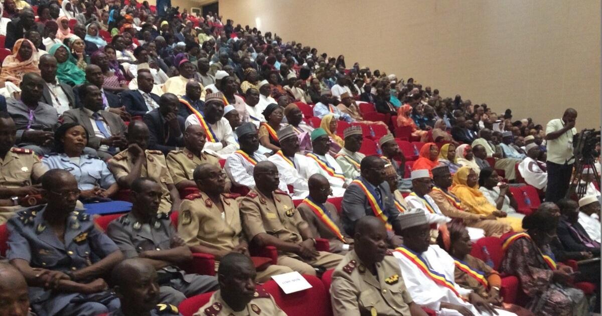 Tchad/Présidentielle: la désignation de Théophile Bongoro ne fait pas l'unanimité