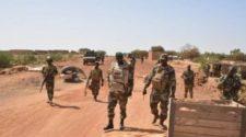 Terrorisme au Mali, 9 gendarmes tués à Bandiagara