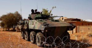 Terrorisme au Mali, 9 gendarmes tués à Bandiagara..