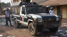UFDG en Guinée: le siège toujours fermé