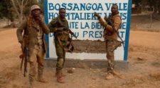 La ville de Bossangoa connait enfin sa délivrance