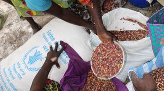 Aide au Burkina Faso: 3,5 millions d'euros reçus de l'Italie