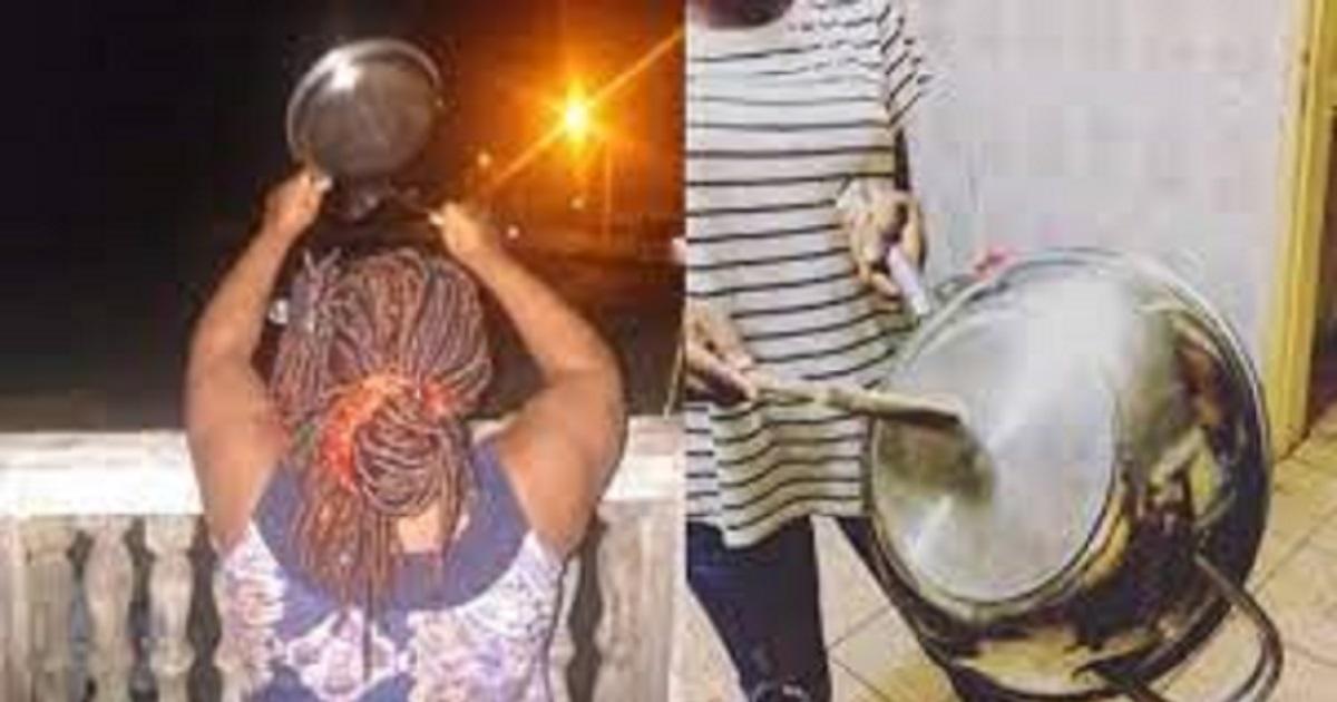 Covid-19: le concert de casseroles au Gabon fait écho