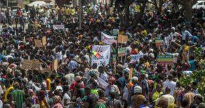 l'opposition béninoise absente pour la 3ème fois des présidentielles