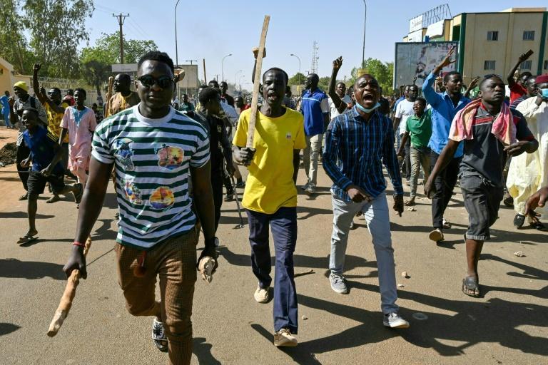L'opposition crie déjà Hold up électoral au Niger