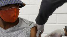 le secteur privé en Afrique du Sud apporte un soutien à la campagne de vaccination