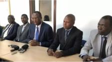Législatives en Centrafrique : la COD 2020 se retire entièrement du processus