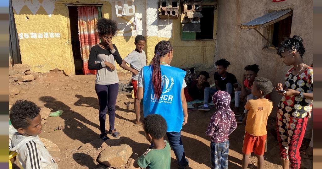 Ethiopie: la crise humanitaire reste toujours préoccupante